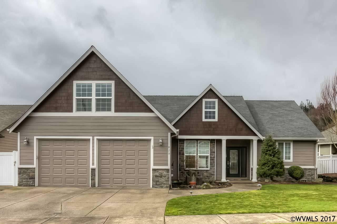 829 Pioneer Dr, Silverton, OR - USA (photo 1)