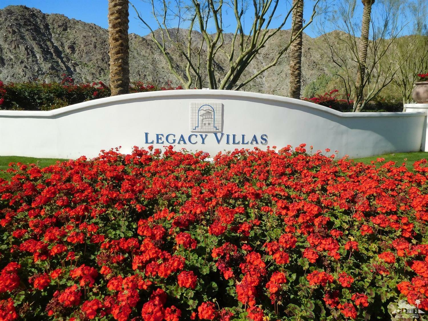 48448 Legacy Drive, La Quinta, CA - USA (photo 1)