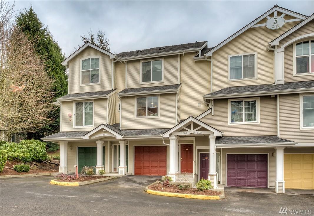 16125 Juanita Woodinville Wy Ne 302, Bothell, WA - USA (photo 1)