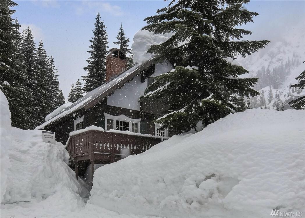5 Alpental Strasse, Snoqualmie Pass, WA - USA (photo 1)