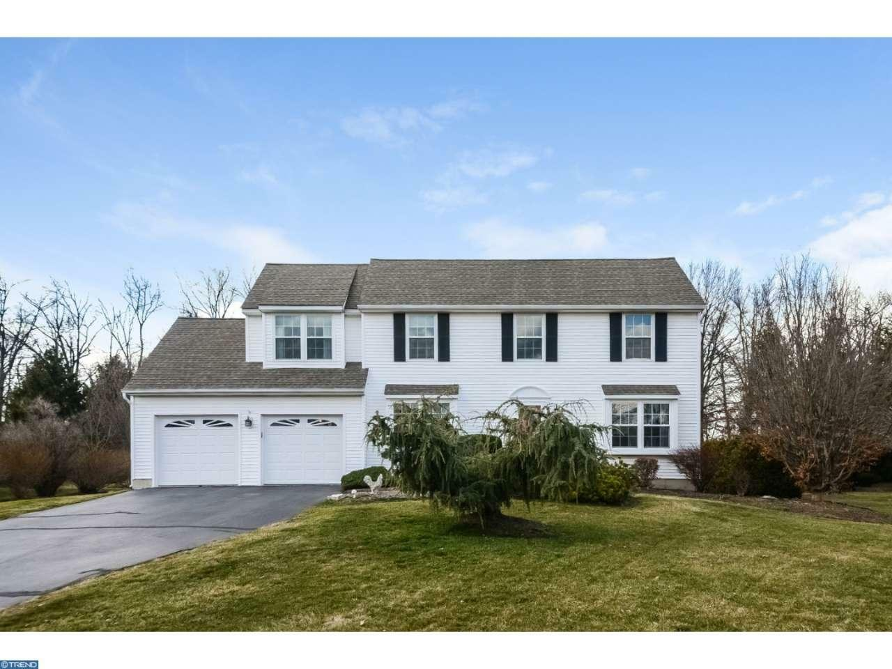 5151 Meadowbrook Pl, Pipersville, PA - USA (photo 1)