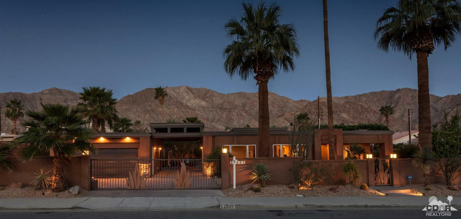 52883 Eisenhower Drive, La Quinta, CA - USA (photo 1)