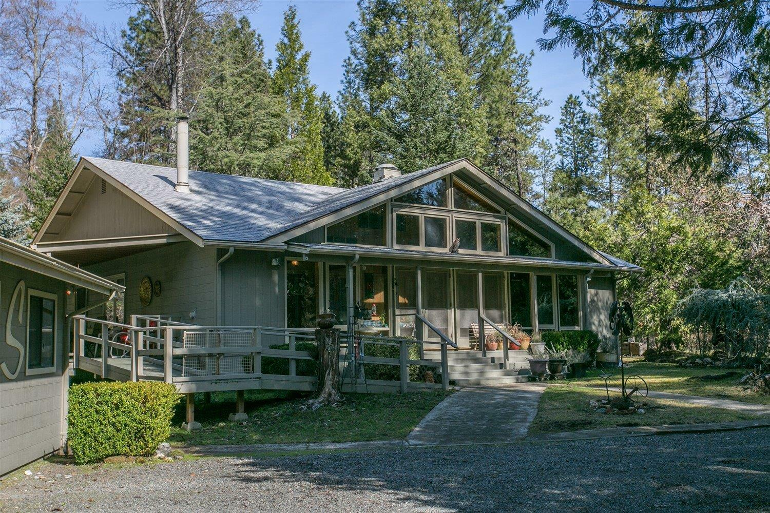 5599 Pleasant Creek Road, Rogue River, OR - USA (photo 1)