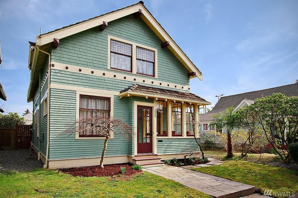 324 17th Ave E, Seattle, WA - USA (photo 1)