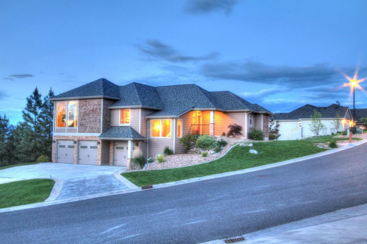 10532 N Edna Ln, Spokane, WA - USA (photo 1)