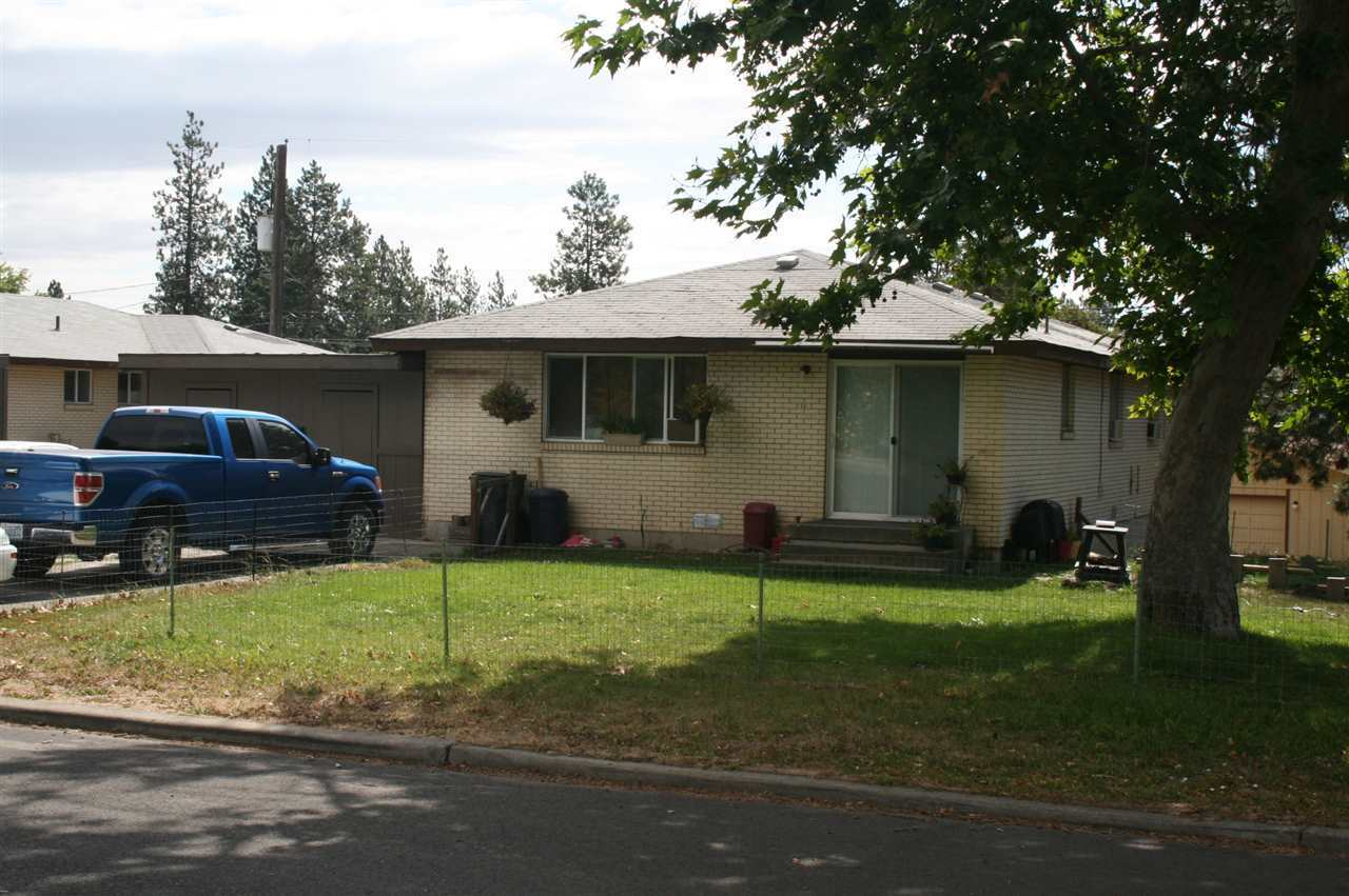 1501 4th St 1503, Cheney, WA - USA (photo 1)