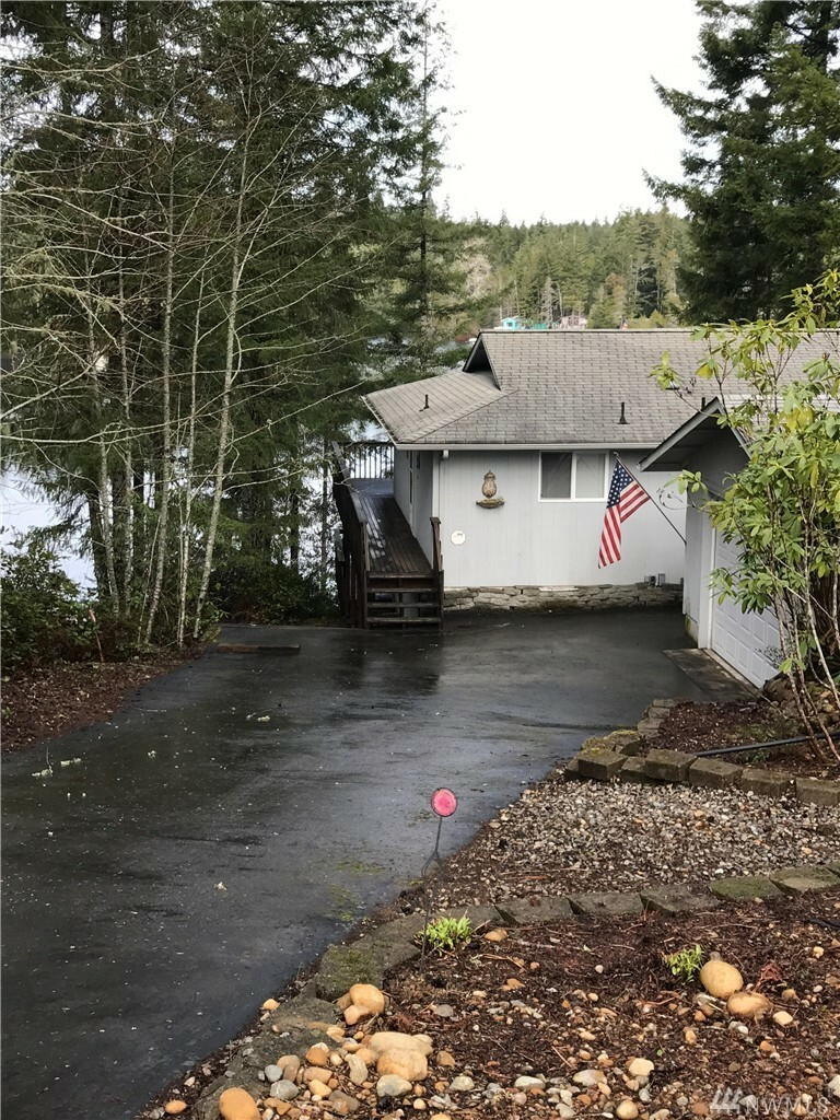 281 Ne Lakeshore Dr S, Tahuya, WA - USA (photo 1)