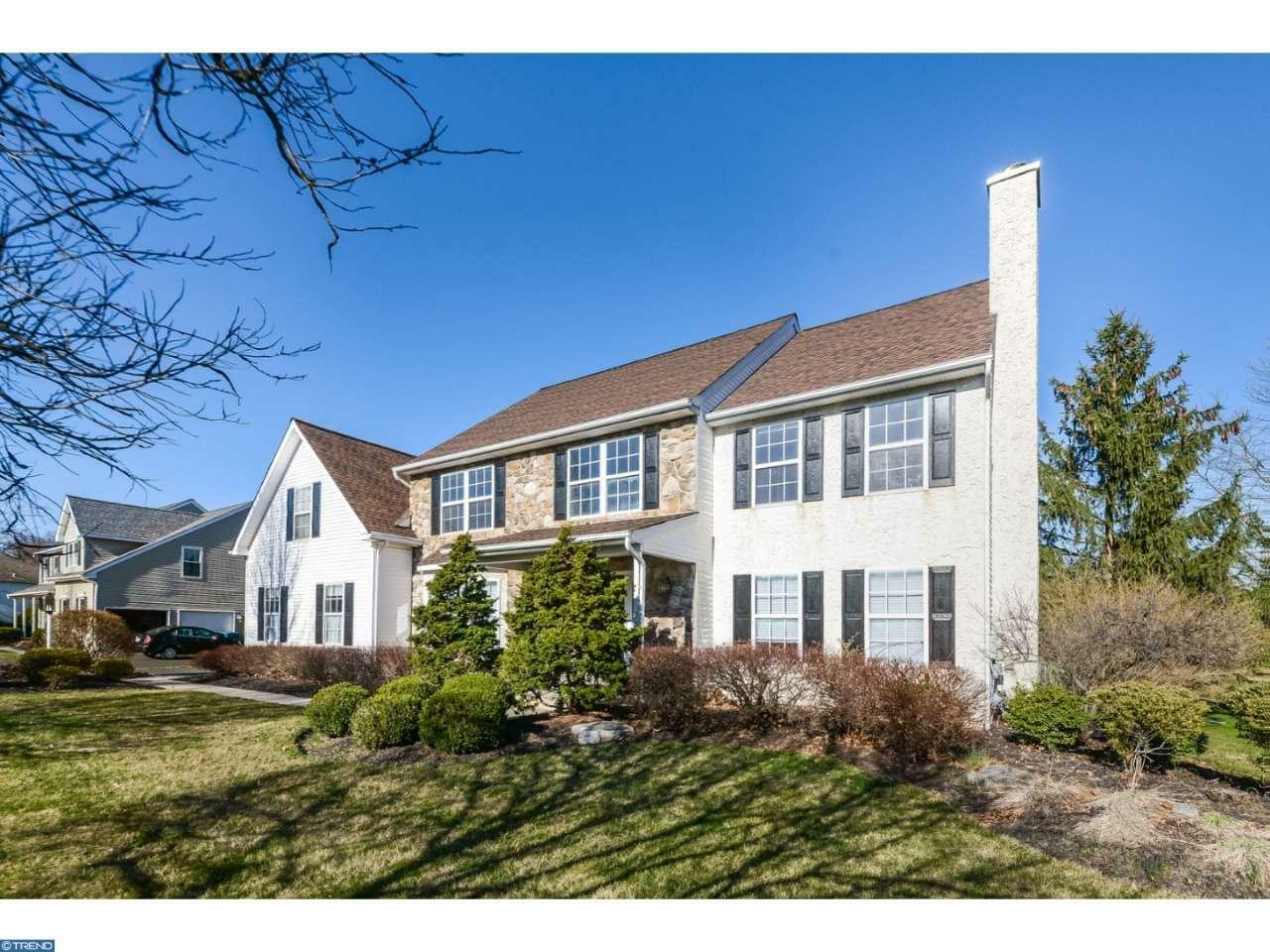 4282 Shedden Cir, Doylestown, PA - USA (photo 3)