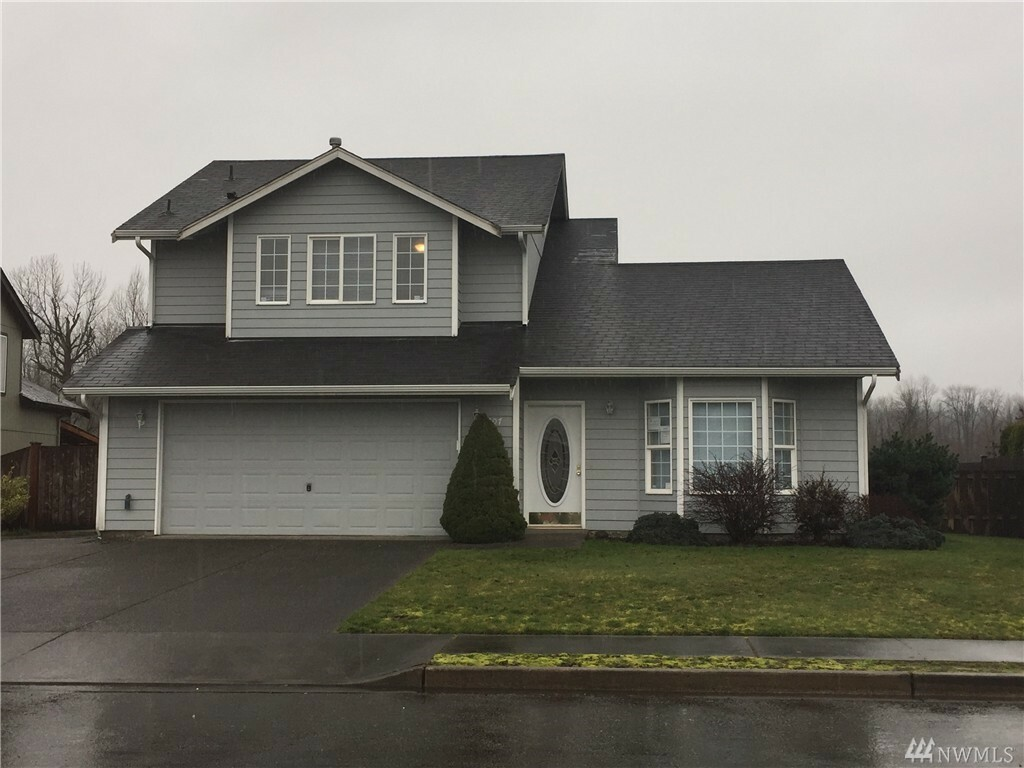 607 Callendar St Nw, Orting, WA - USA (photo 1)
