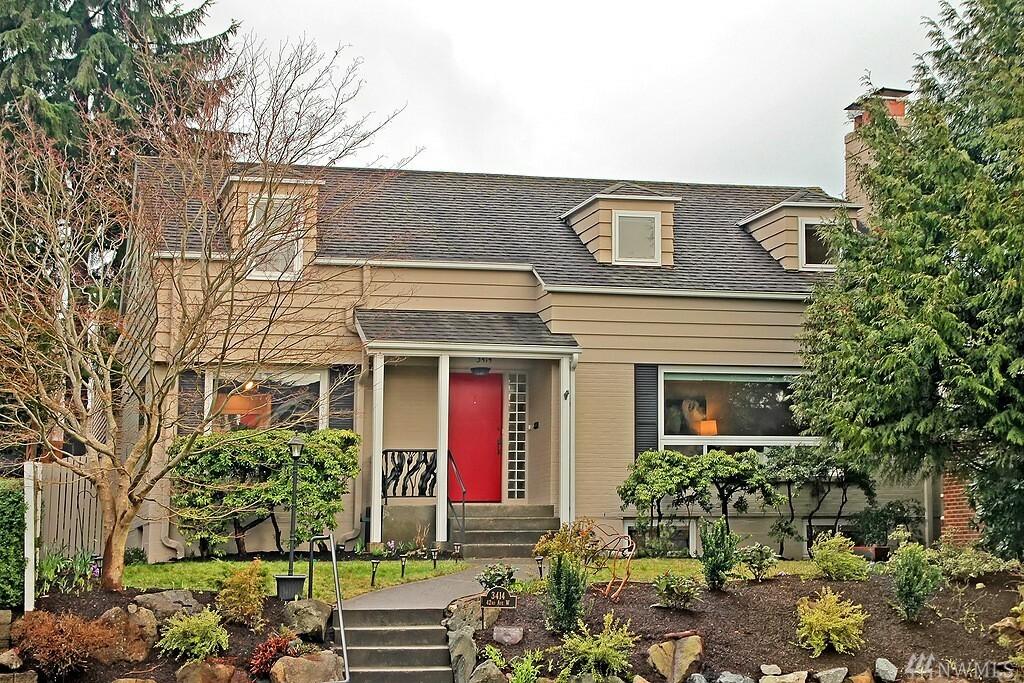 3414 42nd Ave W, Seattle, WA - USA (photo 1)