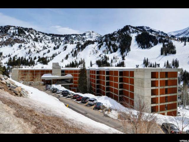 9260 E Lodge Dr 517, Snowbird, UT - USA (photo 1)