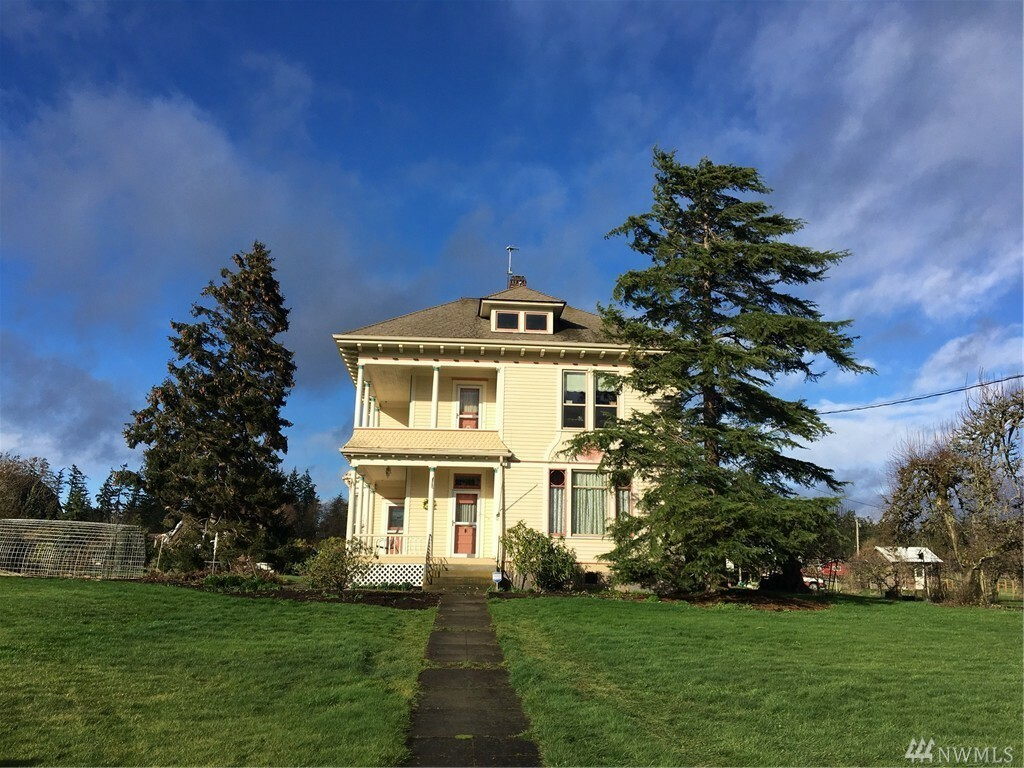 18354 Best Rd, Mount Vernon, WA - USA (photo 2)
