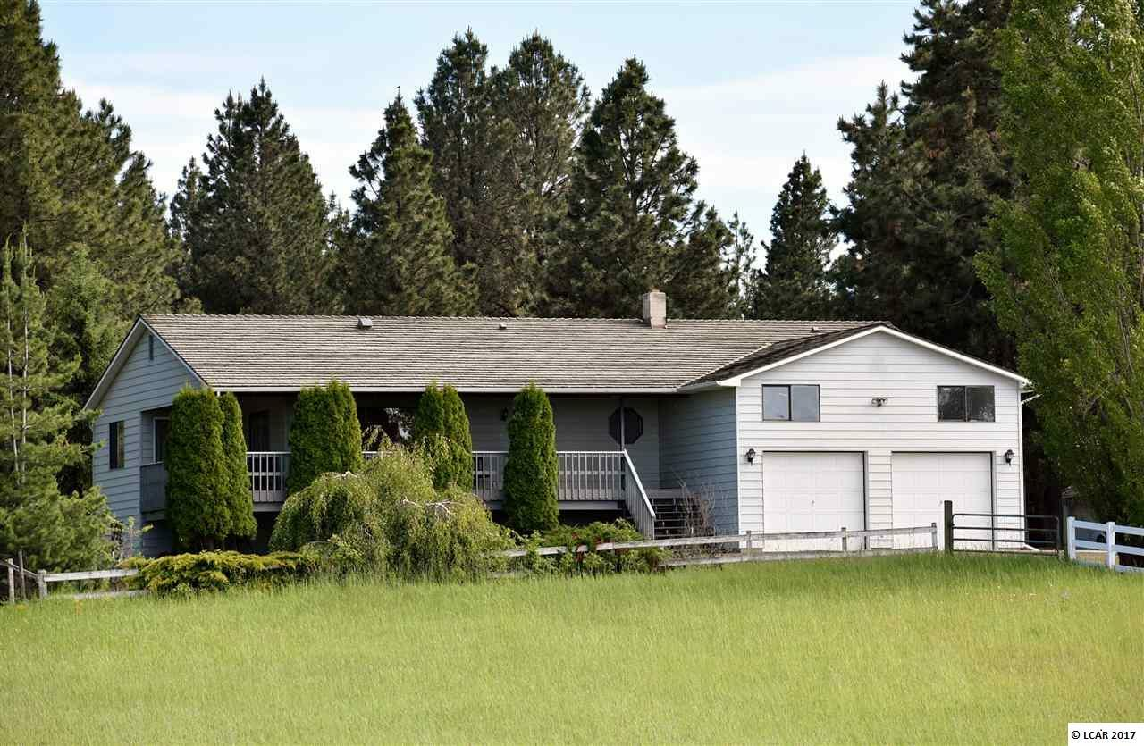 552 Hackwith Road, Winchester, ID - USA (photo 1)