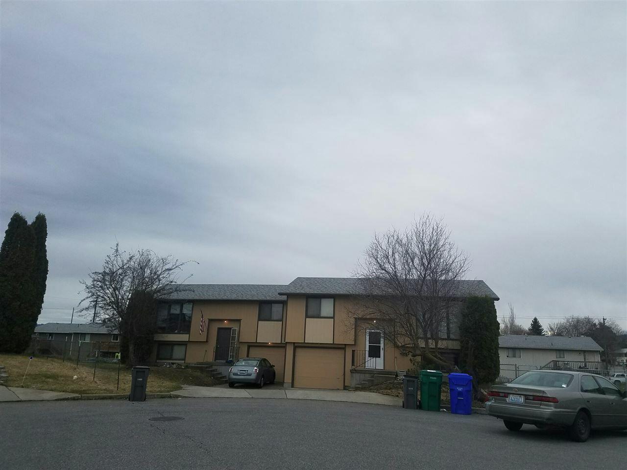 1701 N Glenn Ct 1703 N Glenn Ct, Spokane Valley, WA - USA (photo 1)