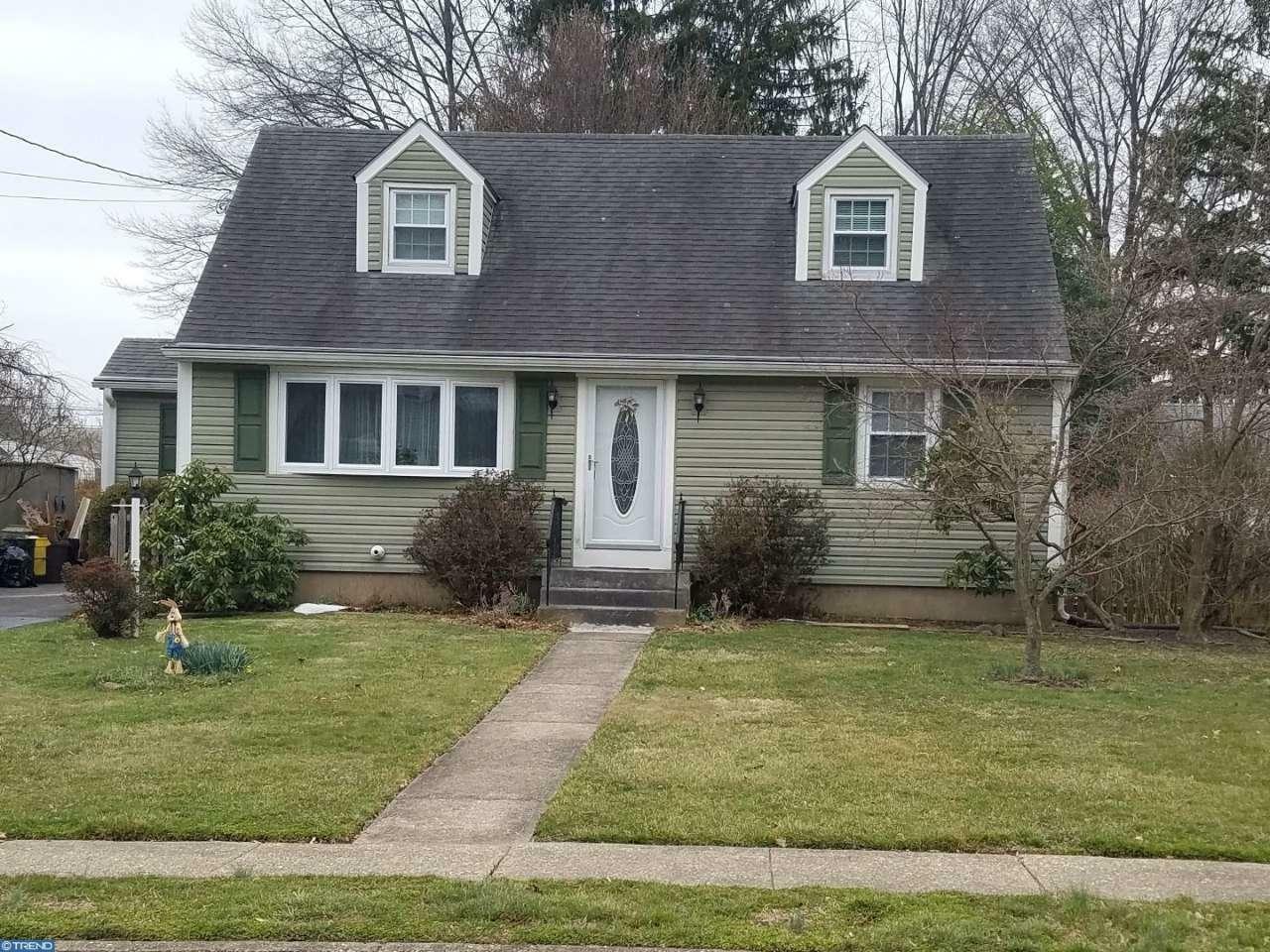225 Nancy Ln, Ewing Twp, NJ - USA (photo 1)