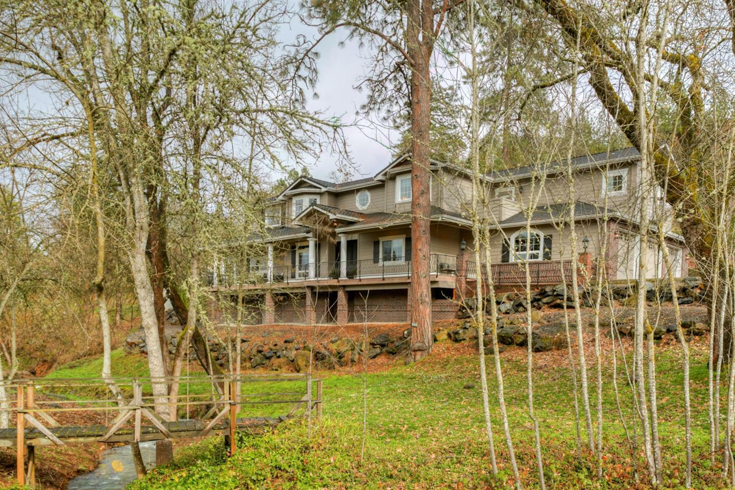 115 Lily Road, Jacksonville, OR - USA (photo 1)