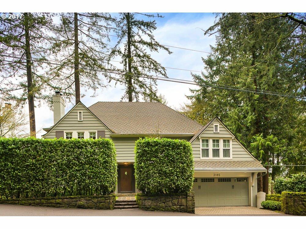 3185 Sw Patton Rd, Portland, OR - USA (photo 1)