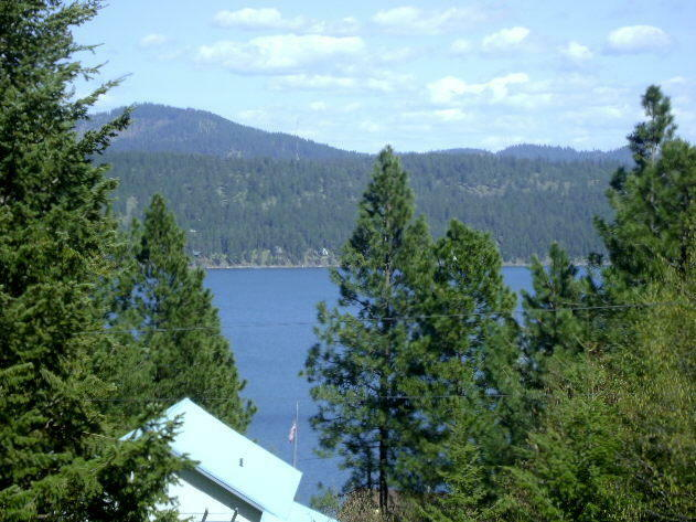 21193 S Cave Bay Rd, Worley, ID - USA (photo 1)