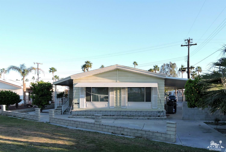 32701 San Miguelito Drive, Thousand Palms, CA - USA (photo 1)