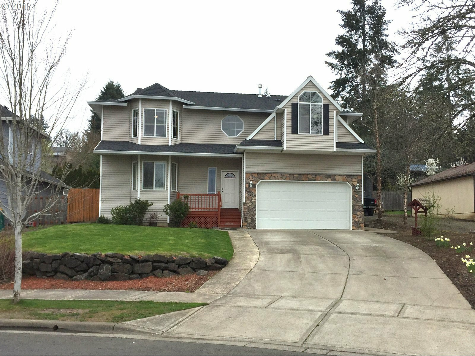 405 Blue Jay Ave, Forest Grove, OR - USA (photo 1)