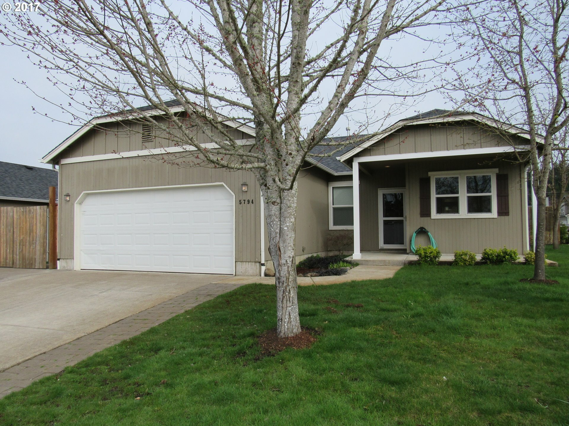 5794 Cinder St, Springfield, OR - USA (photo 1)