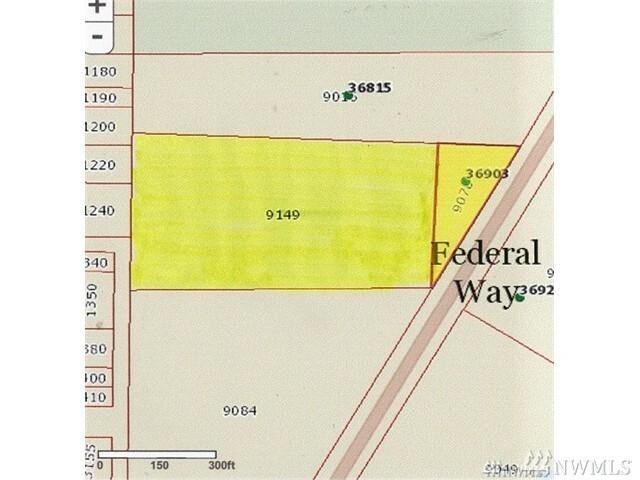 3690 Pacific Hwy S, Federal Way, WA - USA (photo 1)