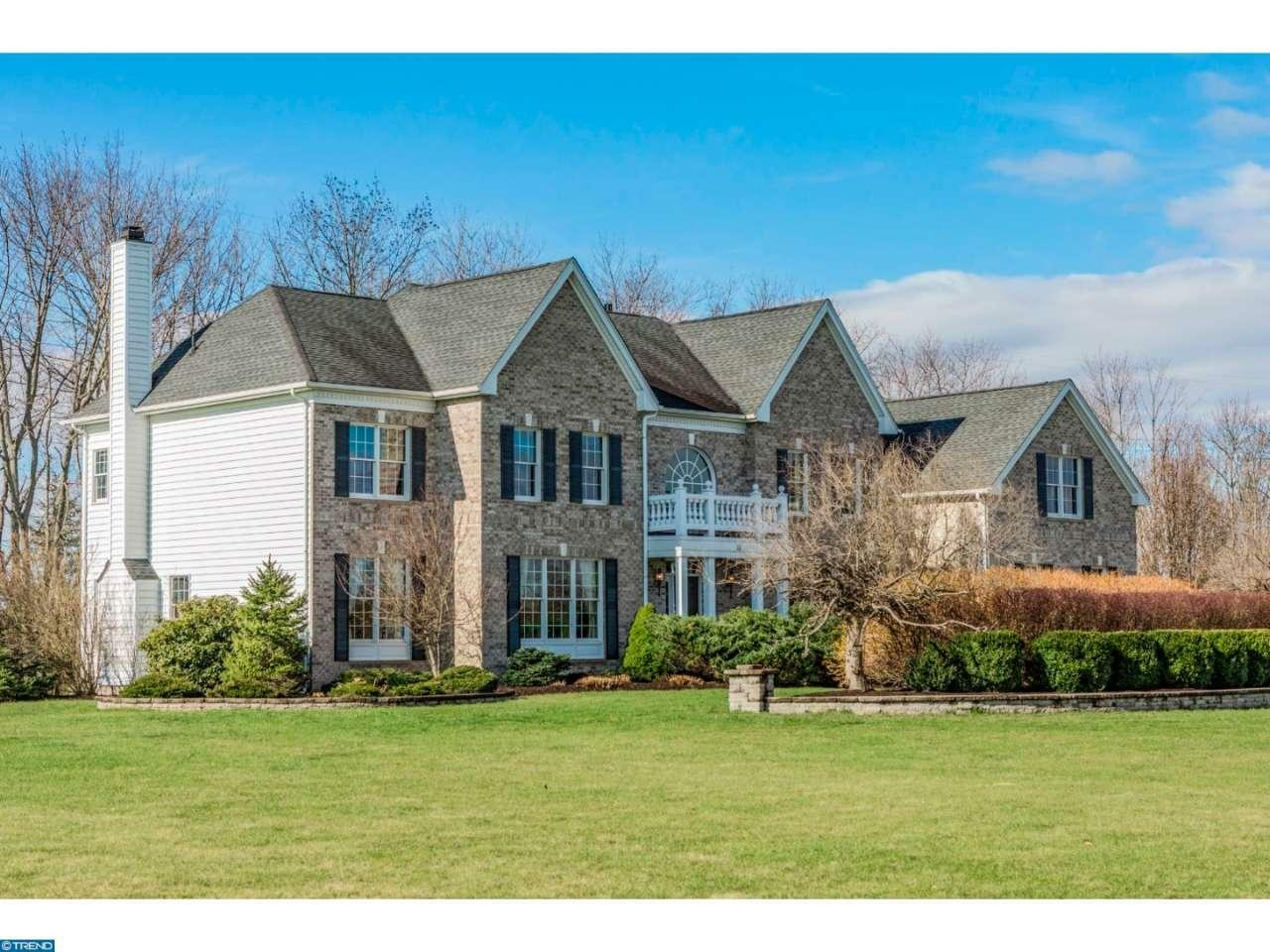 24 Baker Way, Pennington, NJ - USA (photo 1)