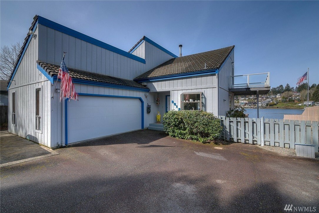 9010 Randall  Dr. Nw, Gig Harbor, WA - USA (photo 2)