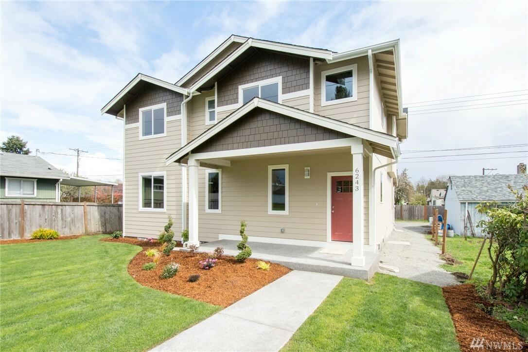 6243 S Pine St, Tacoma, WA - USA (photo 3)