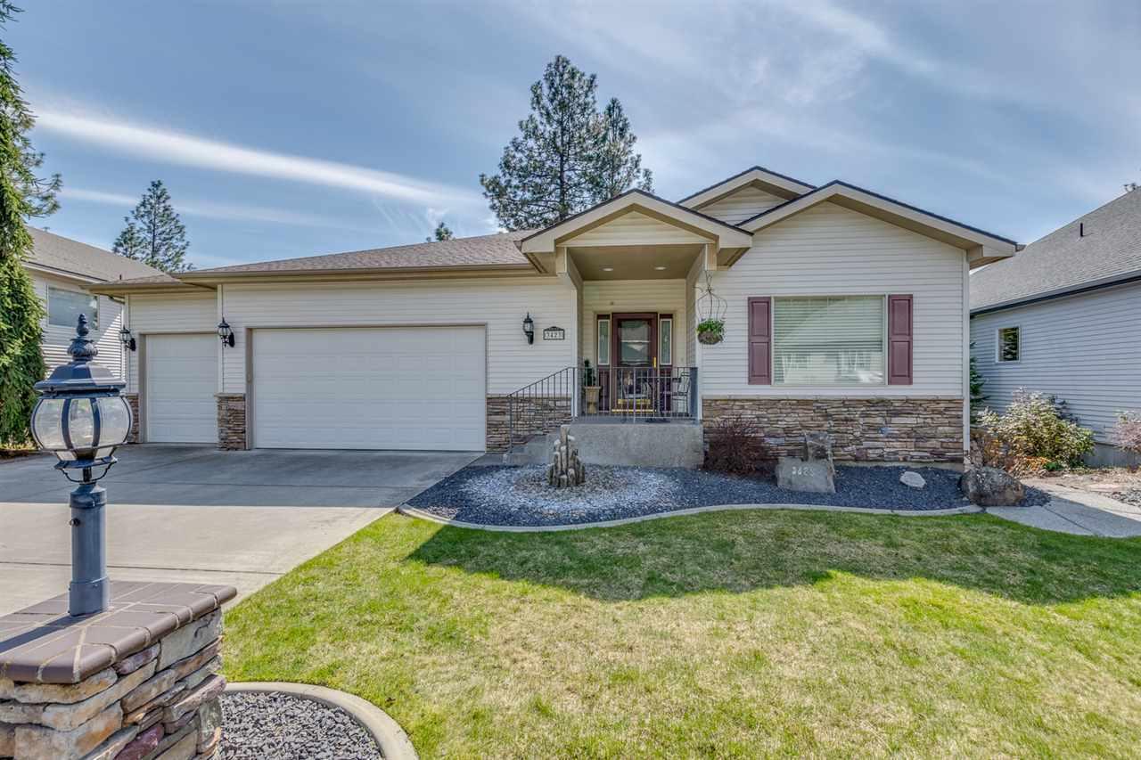 3423 W Excell Ln, Spokane, WA - USA (photo 1)