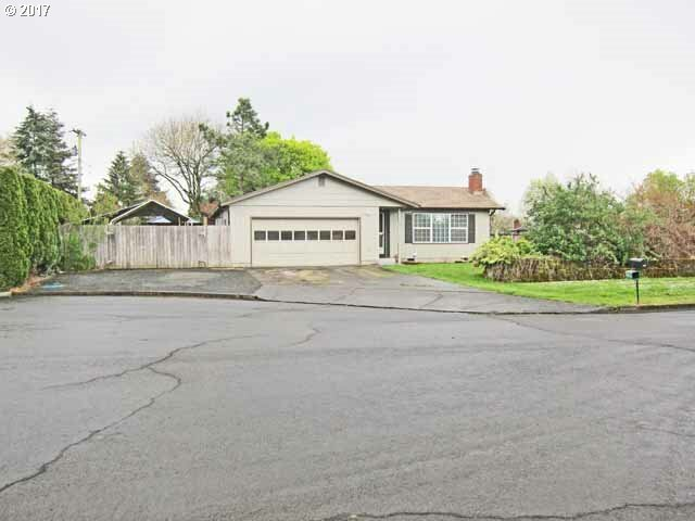 487 Pinedale Ave, Springfield, OR - USA (photo 2)