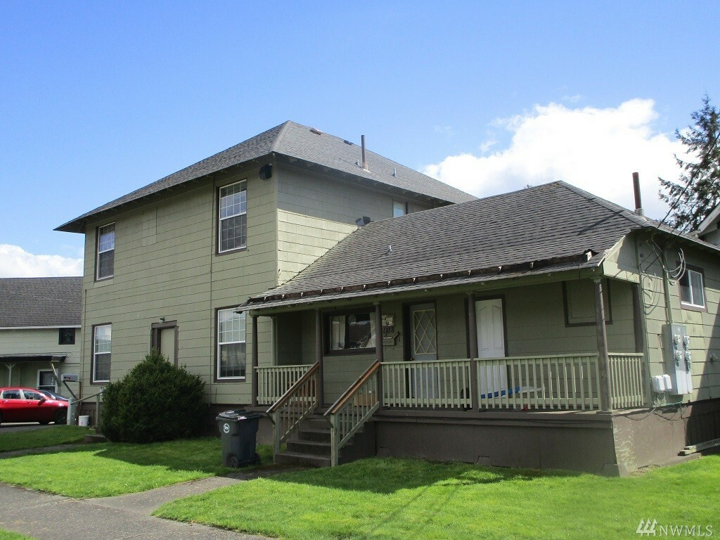 508 Emerson Ave, Hoquiam, WA - USA (photo 1)