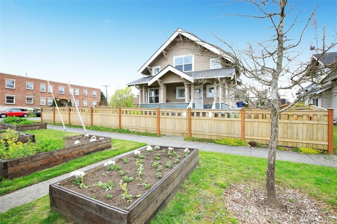 1124 S Sheridan Ave, Tacoma, WA - USA (photo 2)