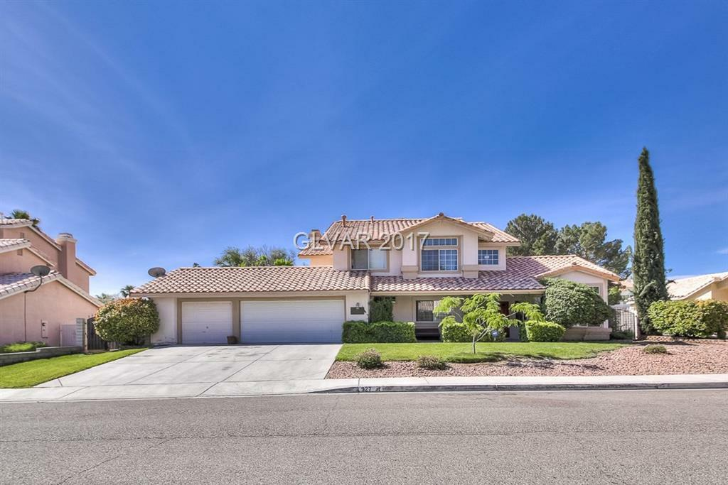 927 Hollowbluff Avenue, North Las Vegas, NV - USA (photo 1)
