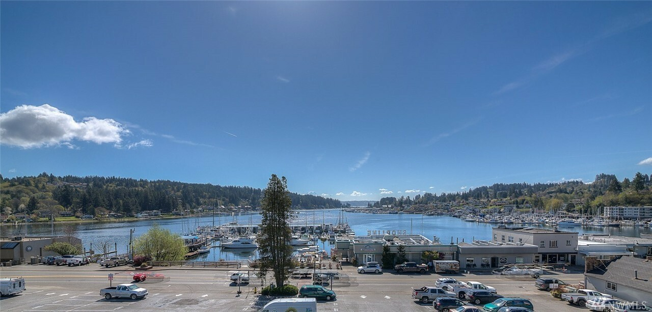8921 Franklin Ave, Gig Harbor, WA - USA (photo 1)