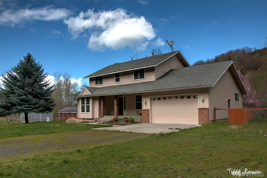 4609 Biscuit Ridge Rd, Waitsburg, WA - USA (photo 1)