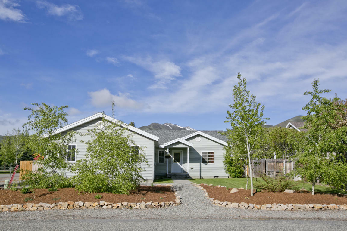 3261 Mountain Ash Dr, Hailey, ID - USA (photo 1)