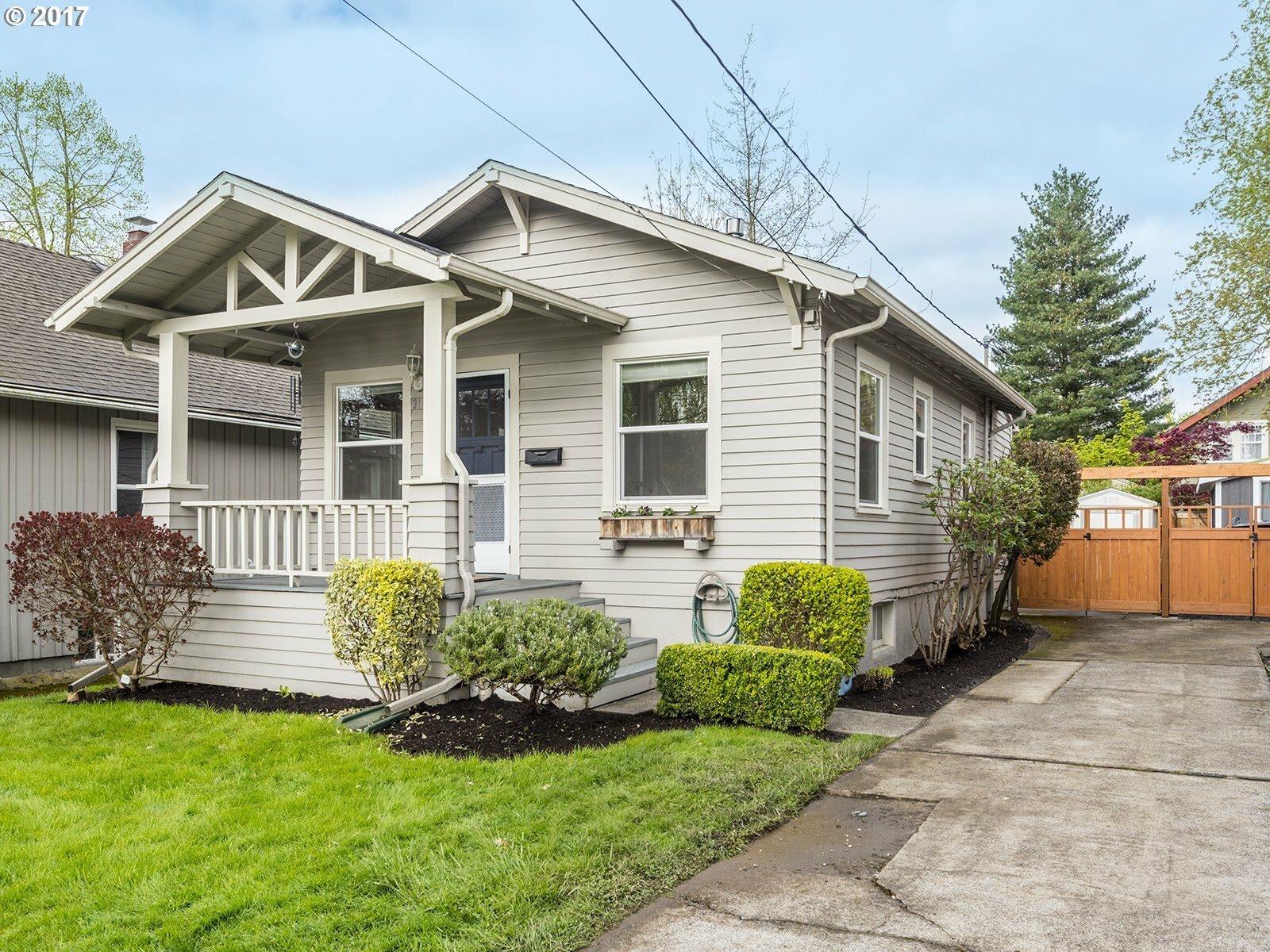 3111 Ne 31st Ave, Portland, OR - USA (photo 1)