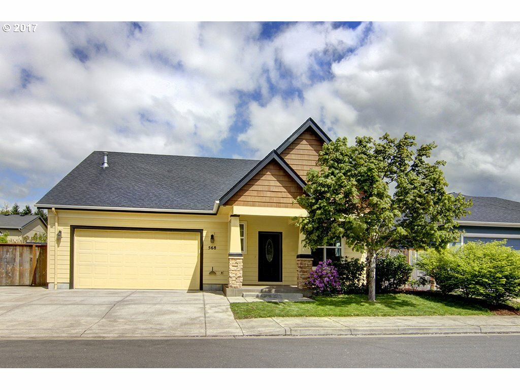 568 Ethan Ct, Springfield, OR - USA (photo 3)