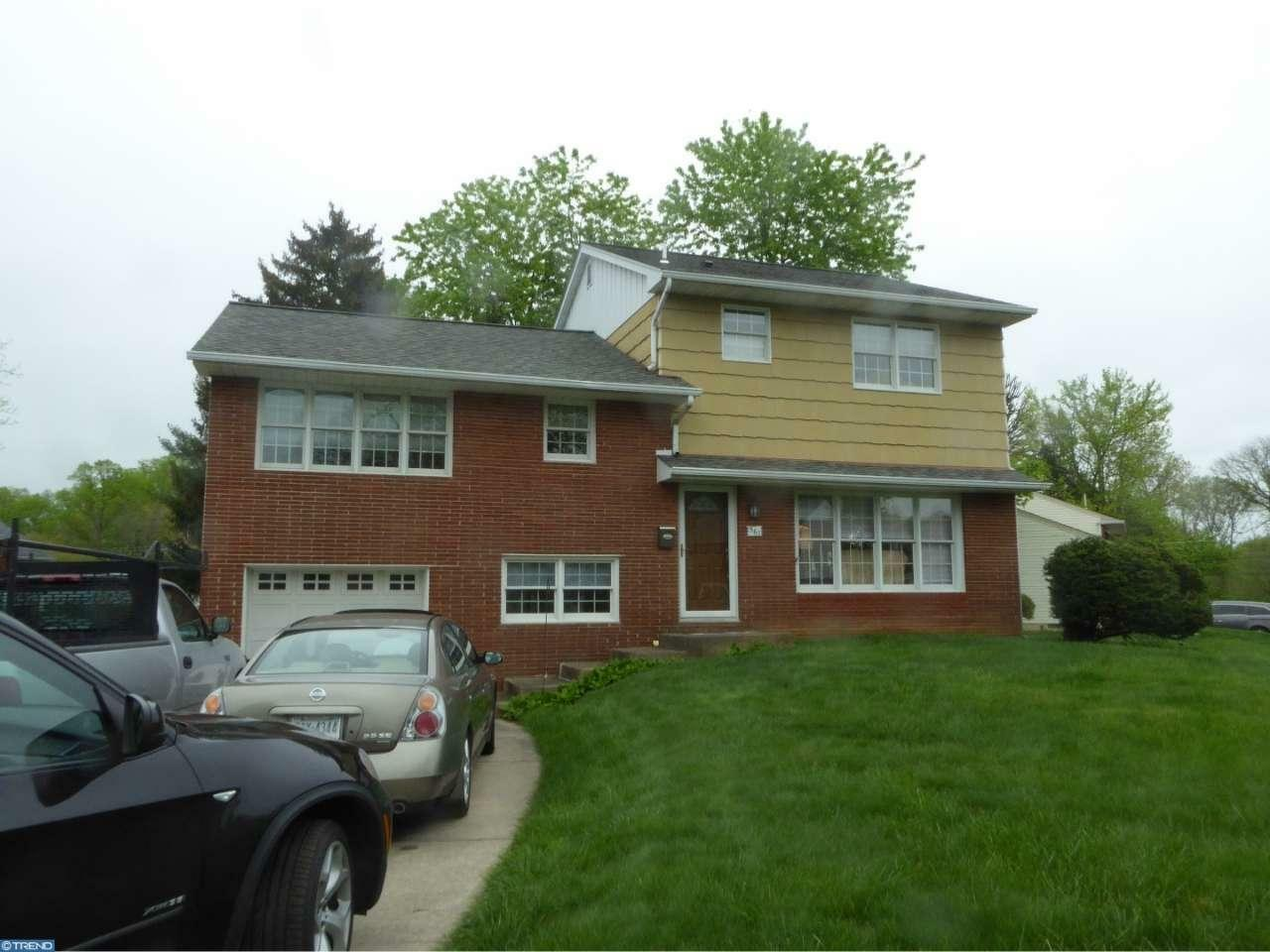 561 Clarissa Ln, Penndel, PA - USA (photo 1)
