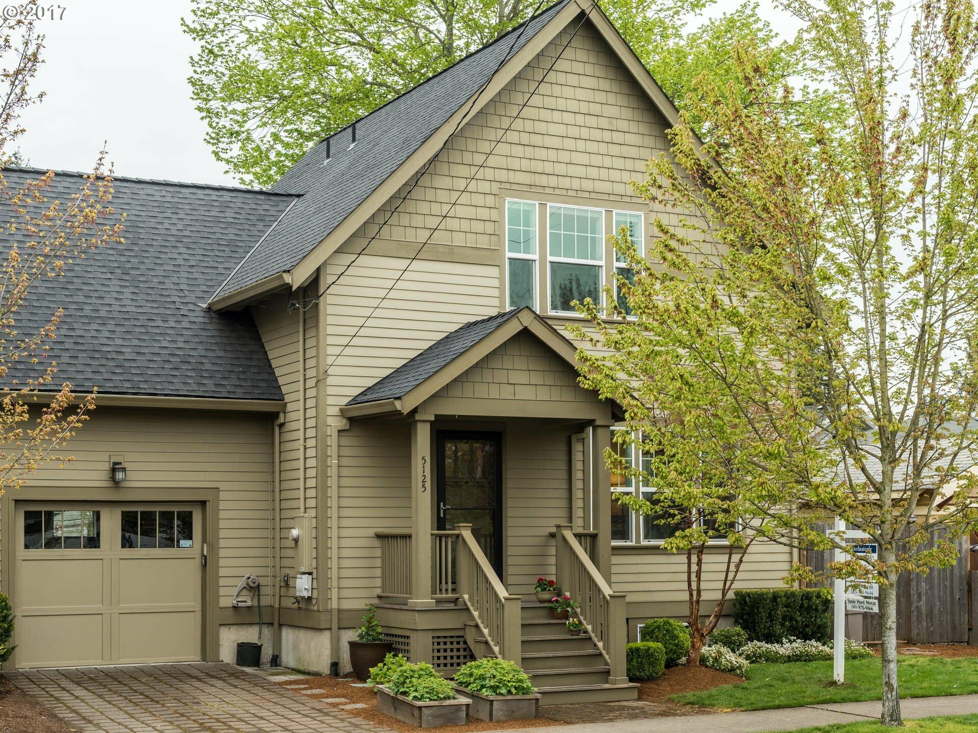 5125 Ne Halsey St, Portland, OR - USA (photo 1)