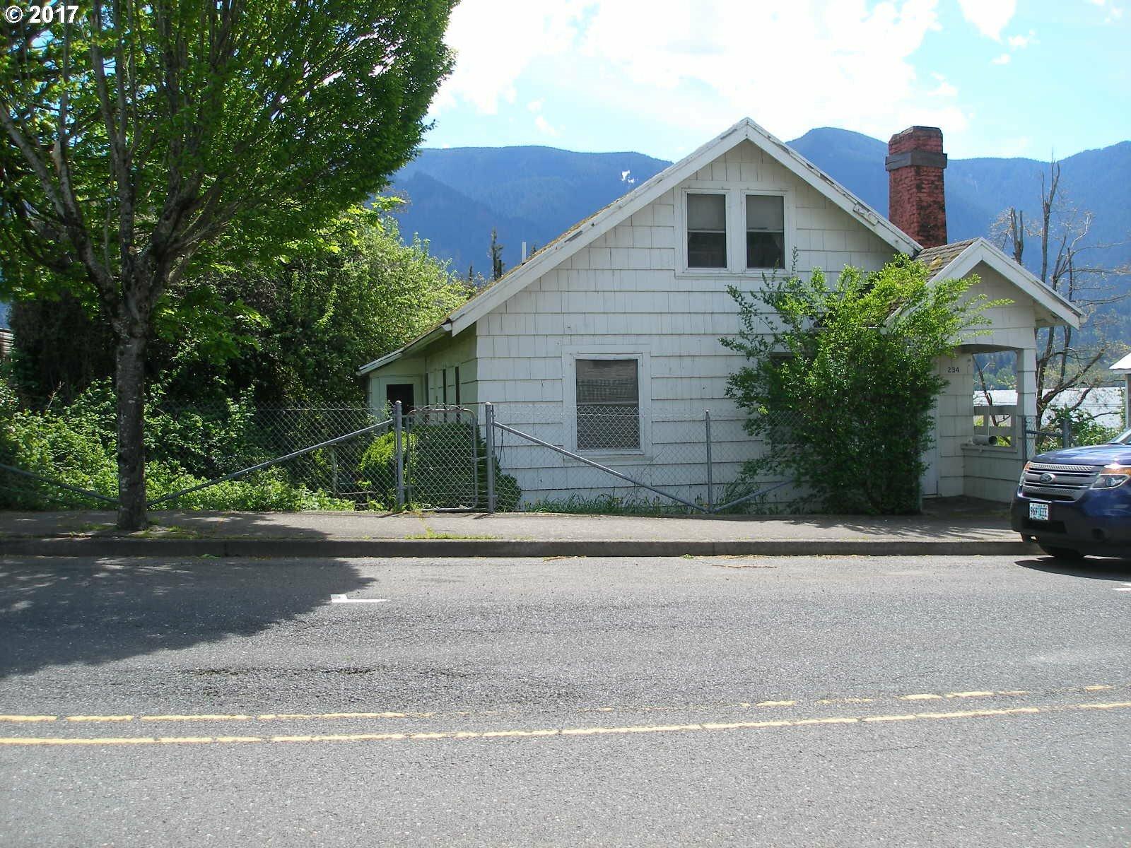 234 Sw First St, Stevenson, WA - USA (photo 1)