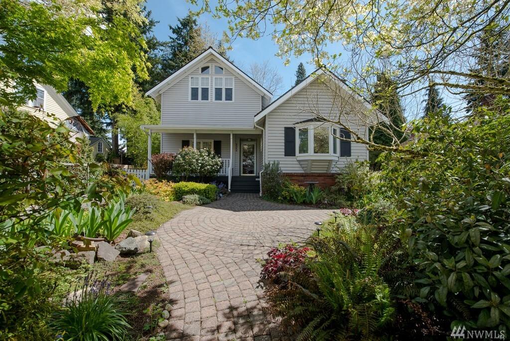 6548 31st Ave Ne, Seattle, WA - USA (photo 1)