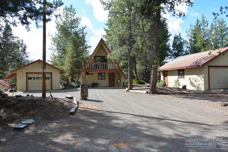 52347 Glenwood Drive, La Pine, OR - USA (photo 1)
