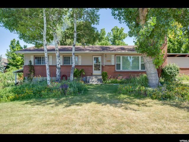 2211 E 3900 S, Salt Lake City, UT - USA (photo 1)