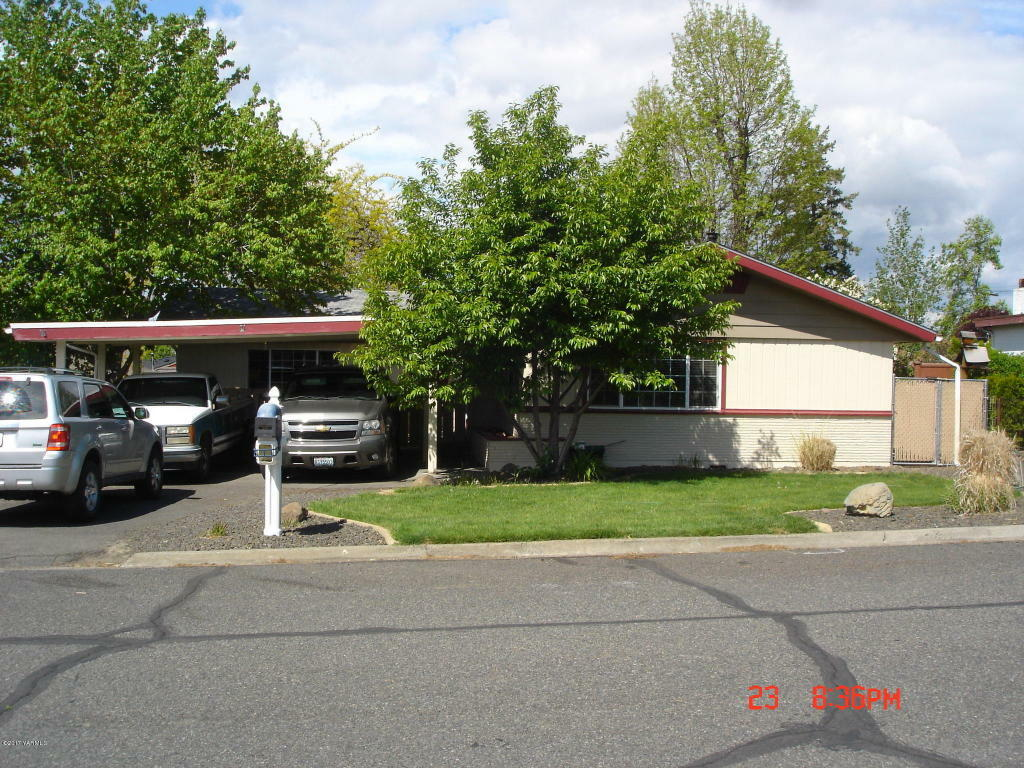 206 S 47th Ave, Yakima, WA - USA (photo 1)