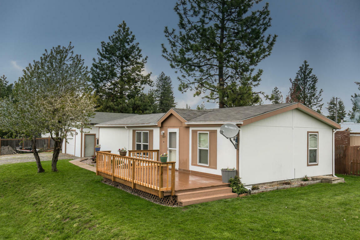 5627 W Jefferson St, Spirit Lake, ID - USA (photo 1)