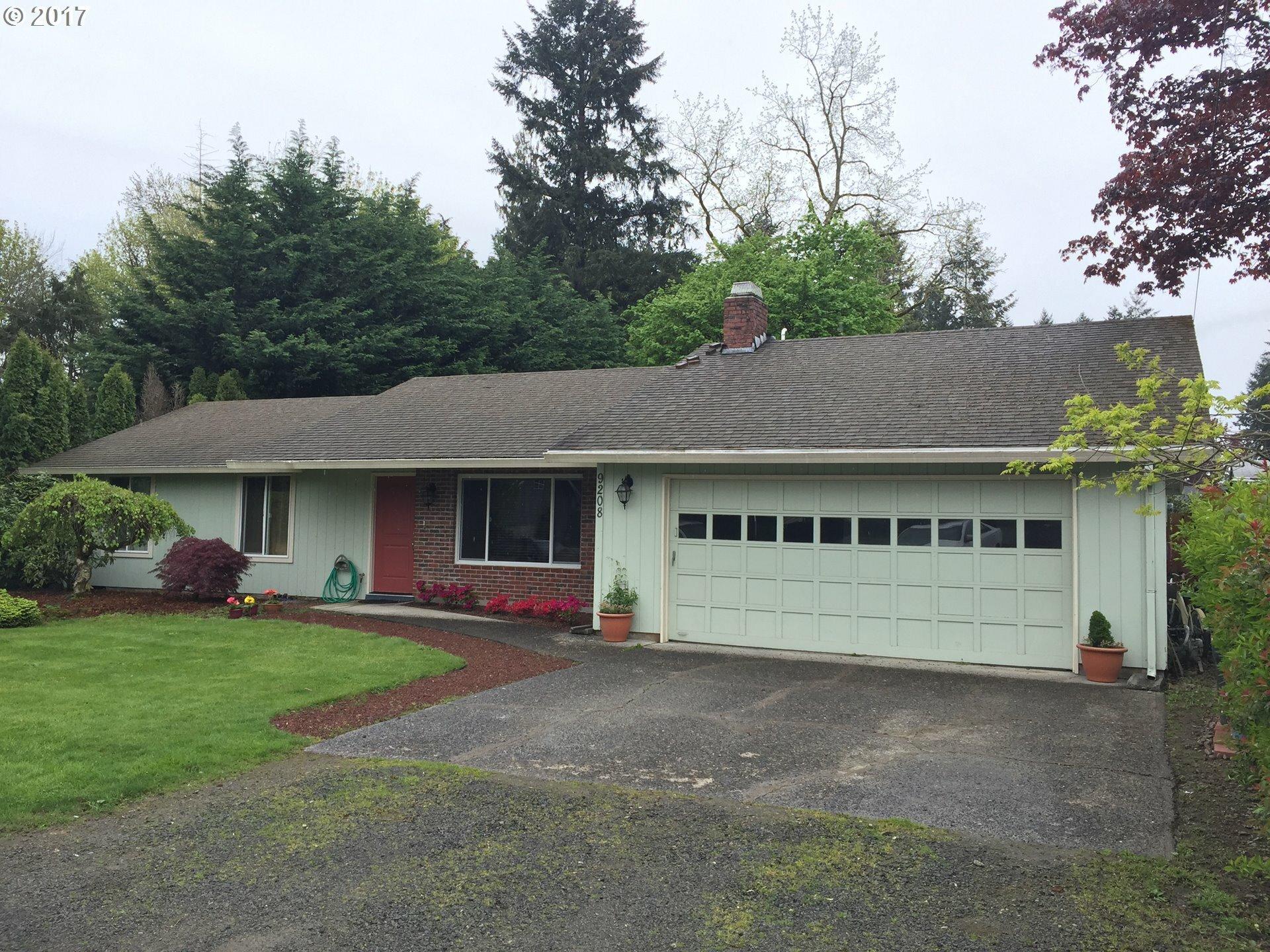 9208 Ne 107th Ave, Vancouver, WA - USA (photo 1)