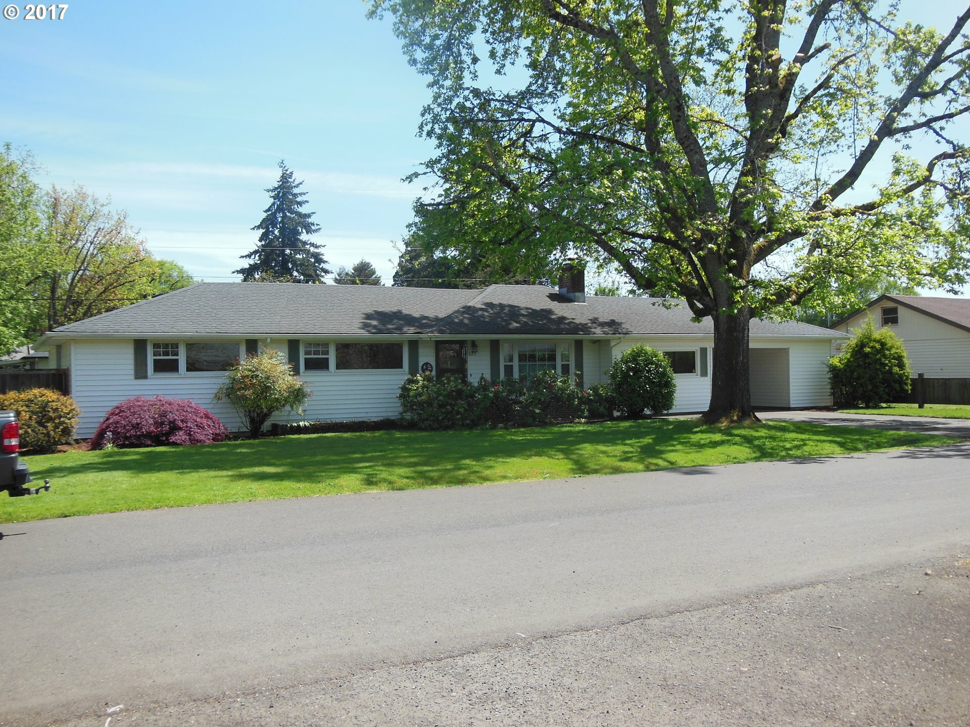 823 Leigh St, Eugene, OR - USA (photo 1)