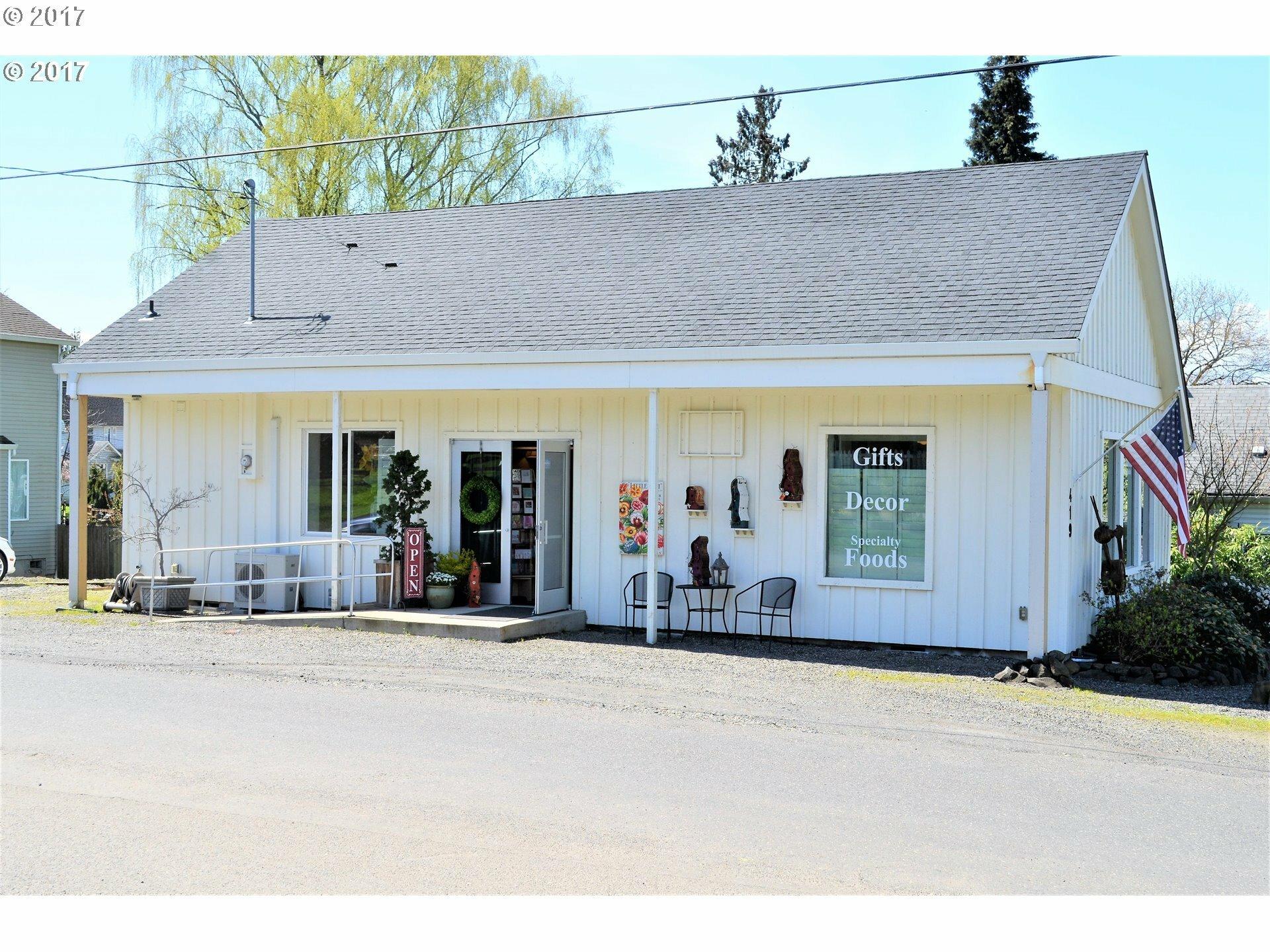 419 Pioneer St, Ridgefield, WA - USA (photo 1)
